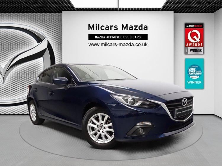 Used Mazda Cars | Watford, Hemel Hempstead & St Albans