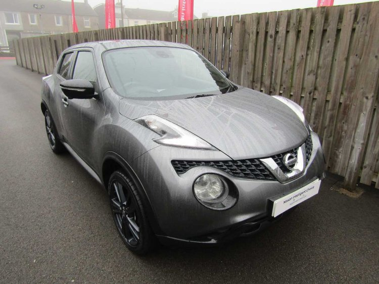 Nissan Juke Transmission Replacement Cost