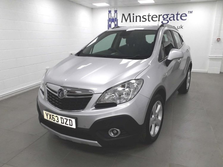 New And Used Car Dealer Yorkshire Minstergate