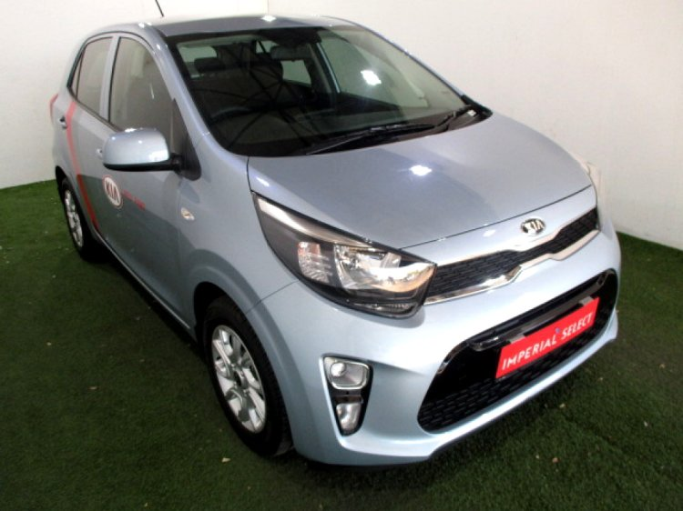 New and Used Car Dealer | Constantia Kloof, Roodepoort | Kia