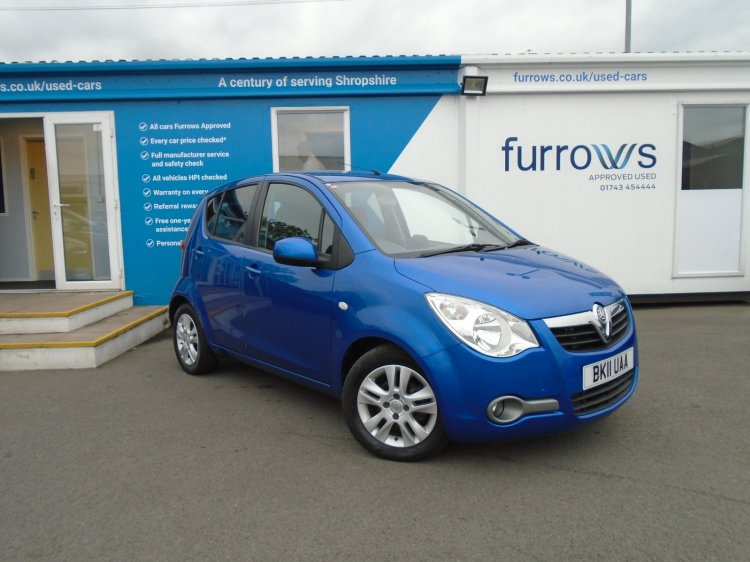 Furrows Approved Used Cars Telford Shrewsbury Oswestry