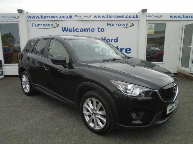 Find your perfect Mazda Used Car | Furrows Mazda | Shrewsbury