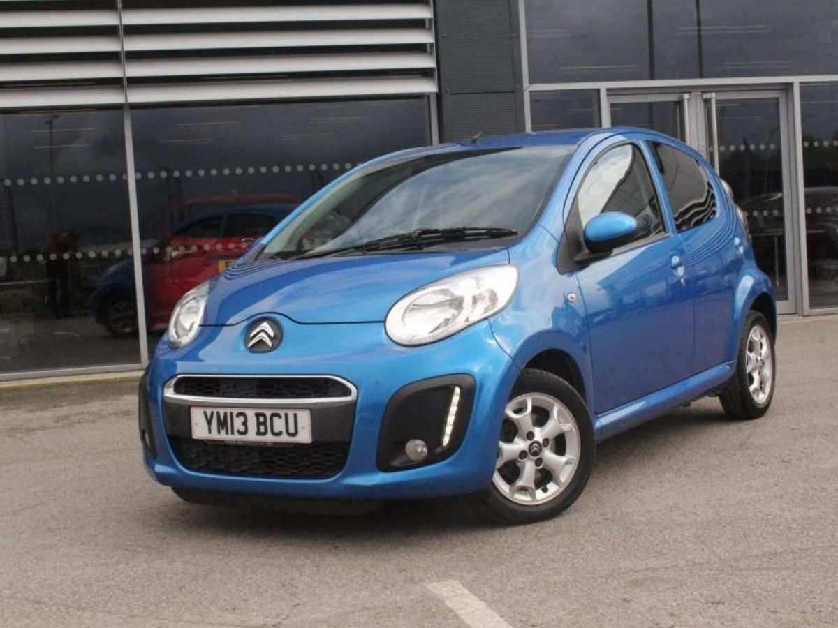 Used Cars | Bootle, Edinburgh, Falkirk and Speke | Peoples Vans