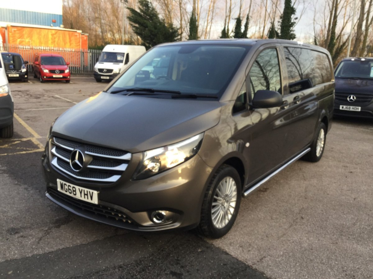 2c592cfc92 Used Van Search - Mercedes-Benz Commercial Vehicles - Used Vehicle ...