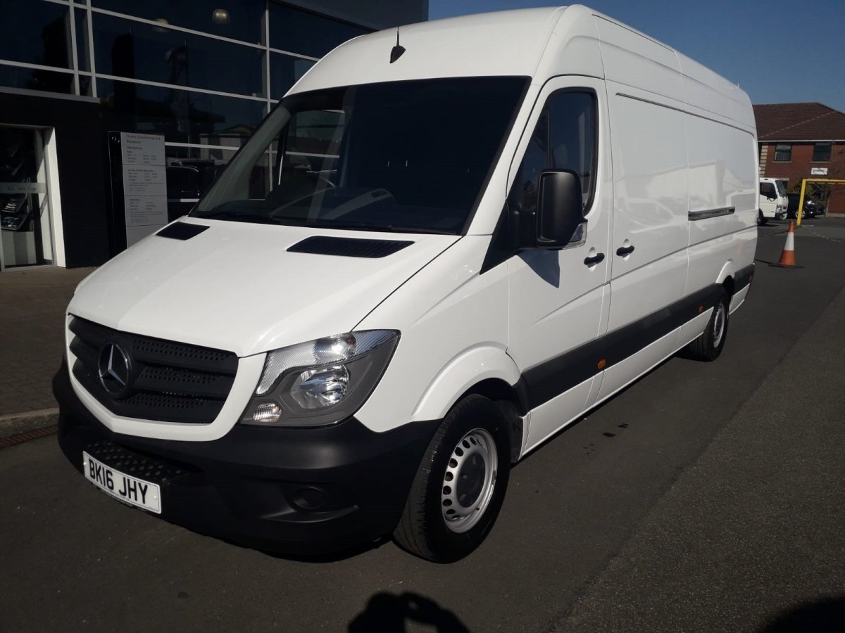 fa97b8ddf2 Used Van Search - Mercedes-Benz Commercial Vehicles - Used Vehicle ...
