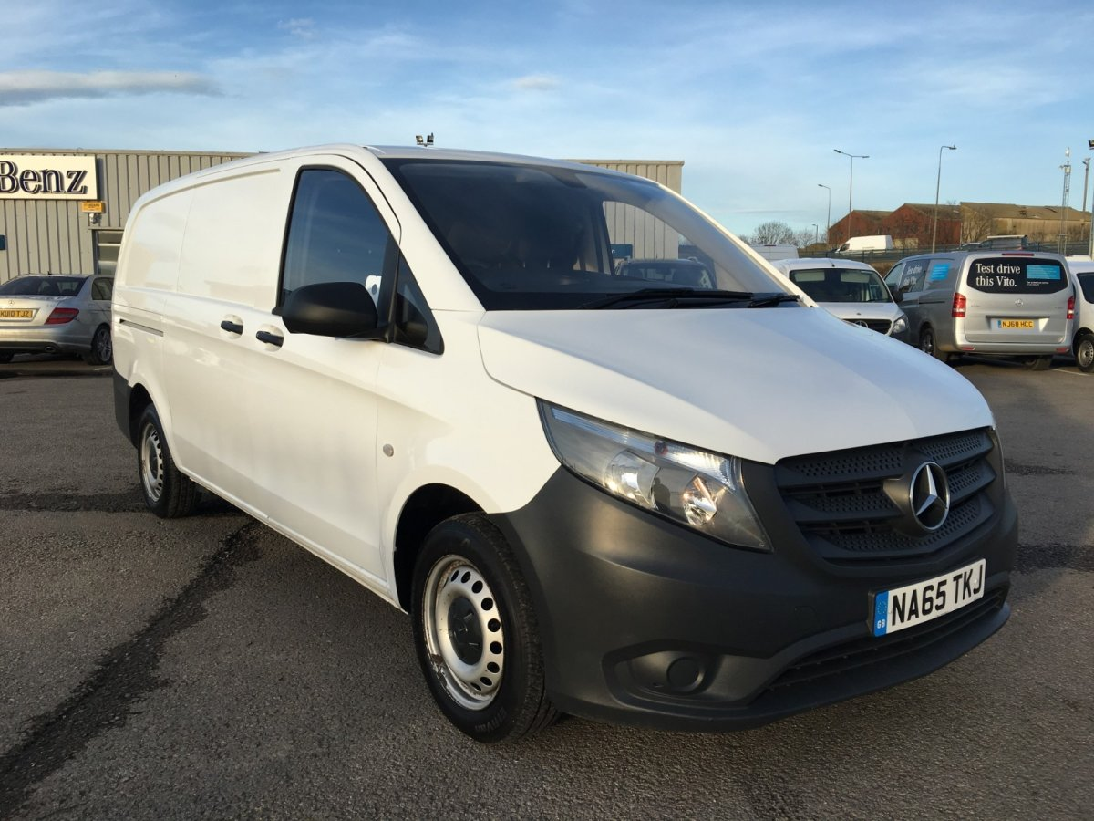 4a47d0126cb283 Used Van Search - Mercedes-Benz Commercial Vehicles - Used Vehicle ...