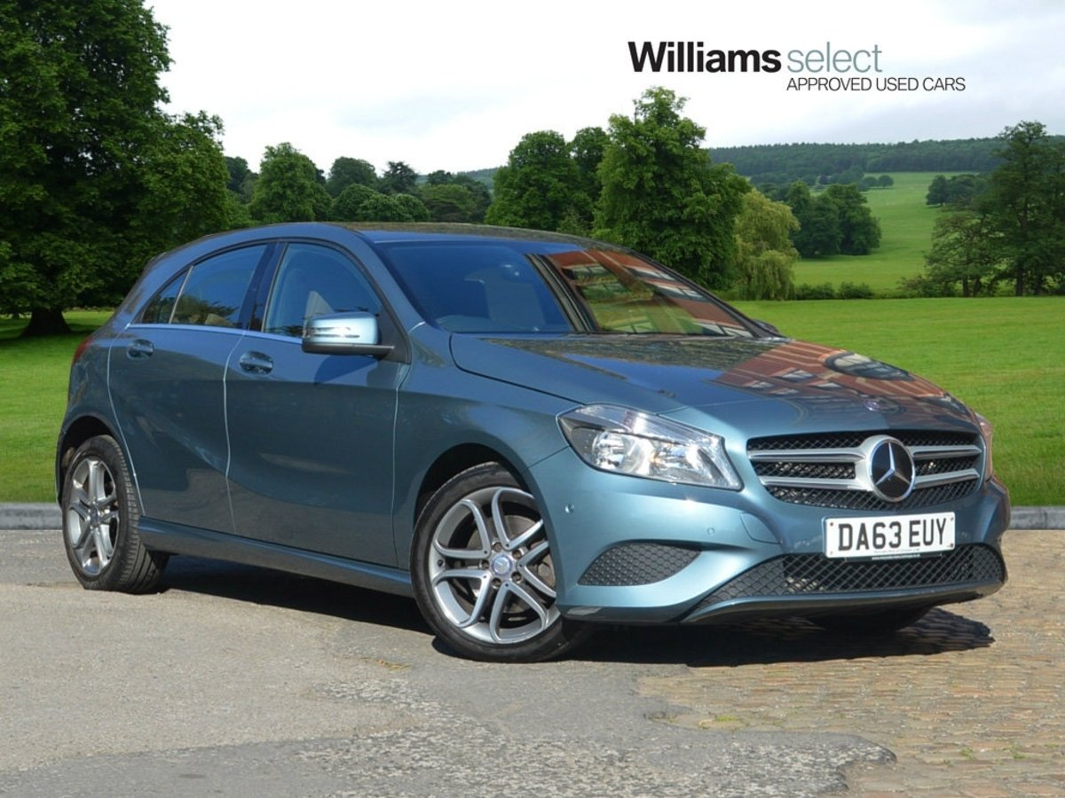 Used Vehicles Manchester Williams Select Used Cars - Tom williams audi