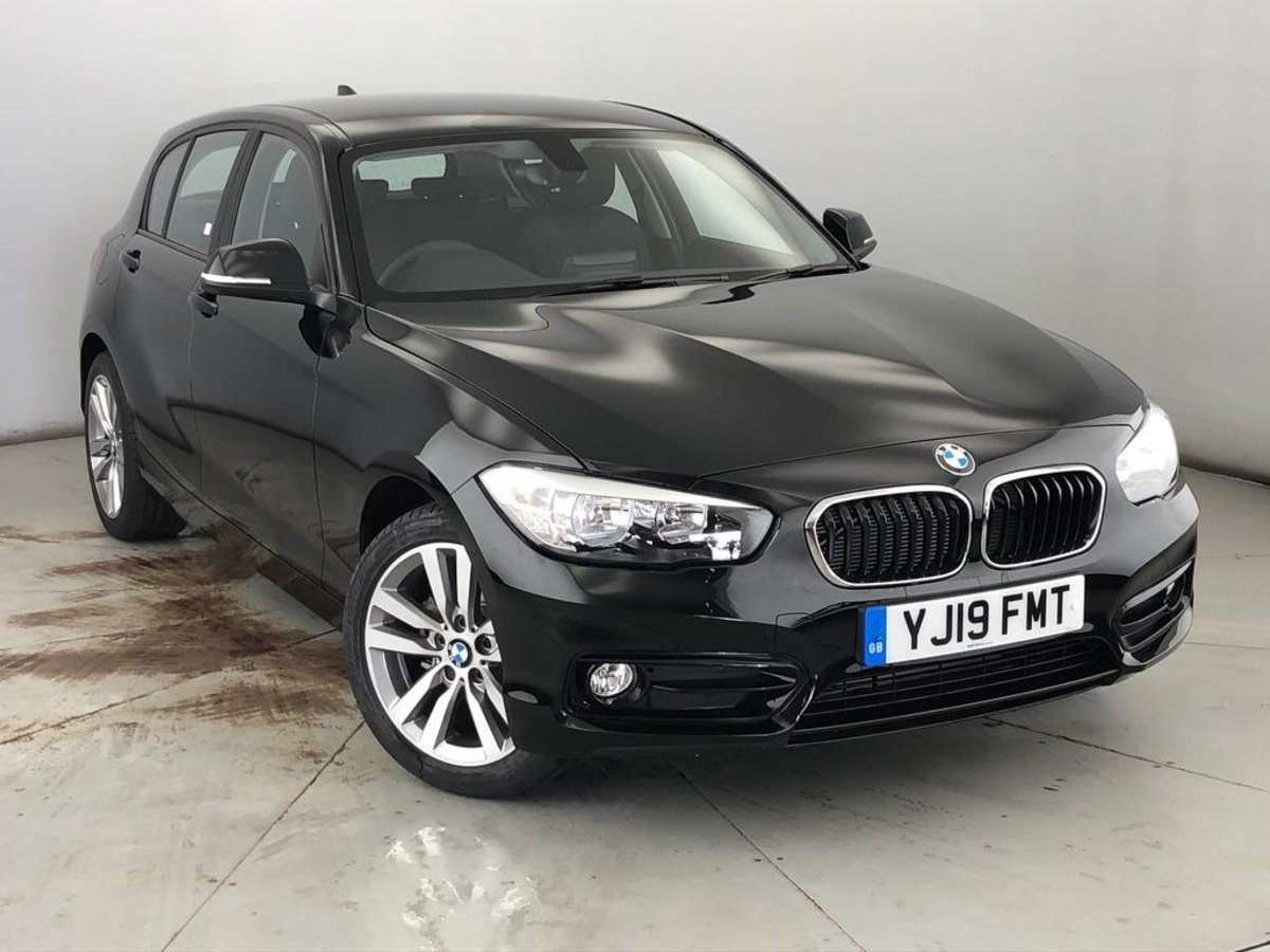 Used Bmw Delivery Mileage Manchester Traffordcity Stockport