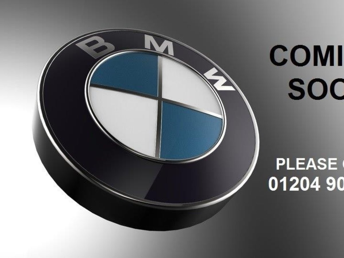 Used Bmw 5 Series Bolton Liverpool Manchester Rochdale And