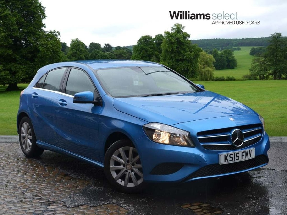 Used Select Cars Manchester Greater Manchester Williams Select