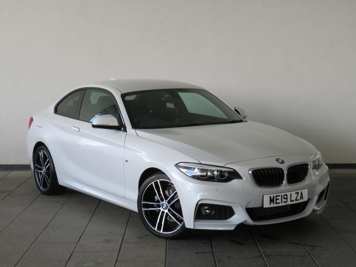 Used Bmw Mileage 2 Series Manchester Traffordcity Stockport