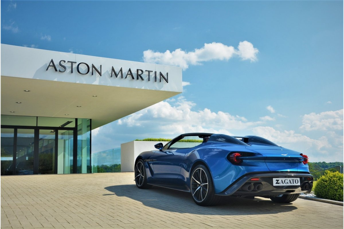 Pre Owned Aston Martin Cars Aston Martin