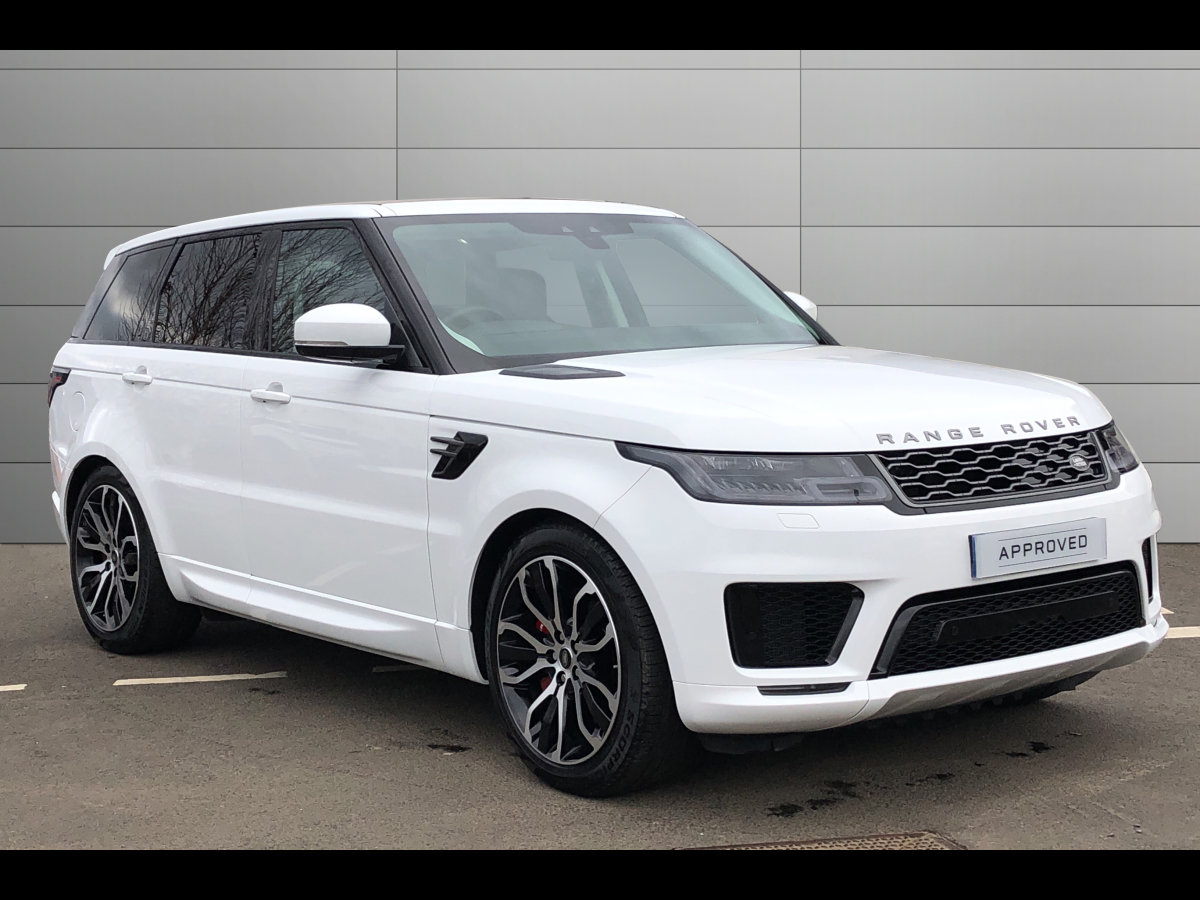 Land Rover Sport >> Used Vans
