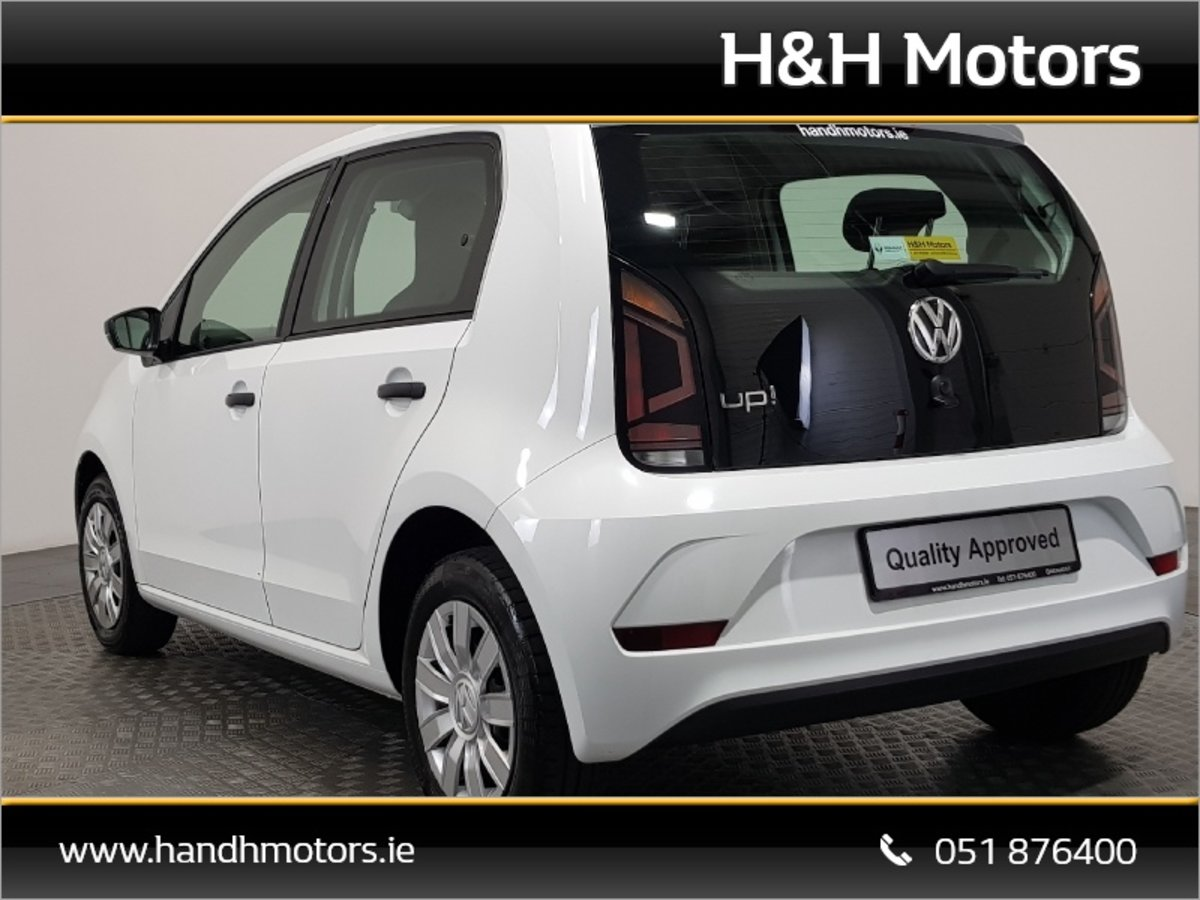 Volkswagen Take Up >> Used Cars