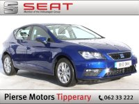 Used SEAT Cars| Tipperary Town, Co. Tipperary | Pierse Motors SEAT