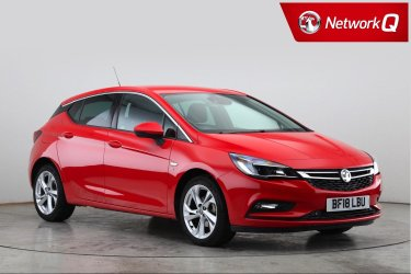 Vauxhall Astra Boot Size In Litres - Vauxhall Astra Review