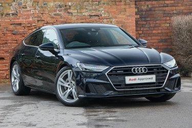 Approved Used Audi Cars | Leeds Audi