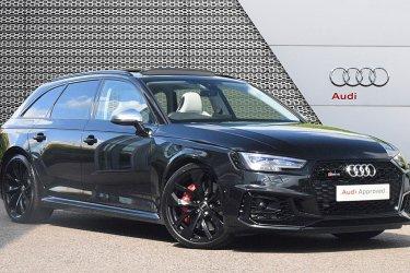 Approved Used Audi Cars | Huddersfield Audi