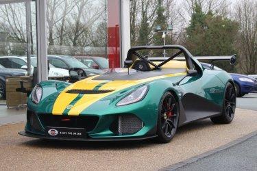 Car Dealer Harrogate GC Motors - Sports cars harrogate