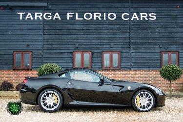 Used Car Dealer | Chichester | Targa Florio Cars