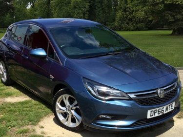 Used Network Q New Astra £9,000 00   Network Q