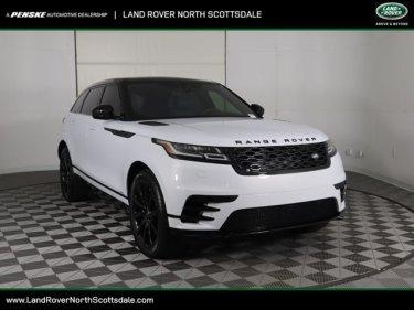 Range Rover Scottsdale >> New Inventory Land Rover Range Rover Velar Land Rover