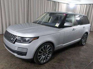 Range Rover Gwinnett >> New Inventory Land Rover Range Rover Land Rover Gwinnett