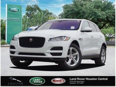 Jaguar Houston Central >> New Inventory Jaguar F Pace Jaguar Houston Central Houston