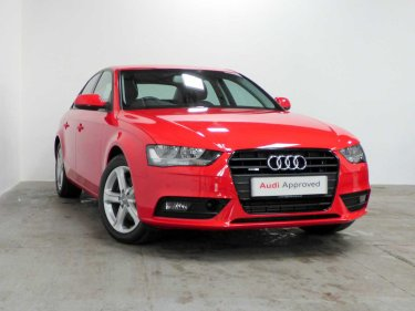 Approved Used Audi Cars At Highland Audi In Inverness - Audi s3 coupe