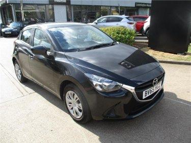 Mazda 2 1.5 5dr 75ps SE