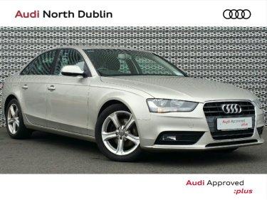 Used audi cars dublin ireland second hand audi cars used cars audi a4 20tdi 136 se sciox Choice Image