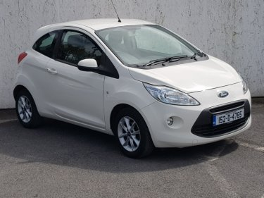 Ford Ka Edge Ps Dr