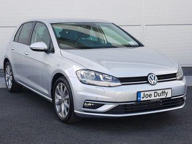 Used Volkswagen Golf | Used Cars Ireland | Joe Duffy