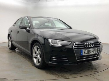 Used AUDI A Taggarts Group - Ej audi