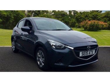 Used Mazda Cars | Hamilton | Macklin Motors