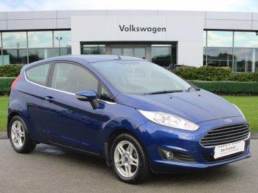 Price Guarantee Videos Ford Fiesta