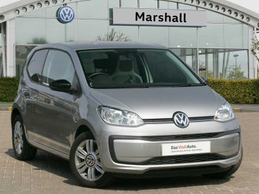 Volkswagen Up  Dr