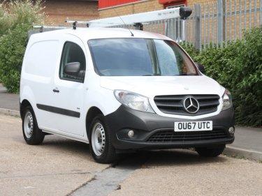 51f7ae0e7d Save. Mercedes-Benz Citan 109 CDI BLUEEFFICIENCY