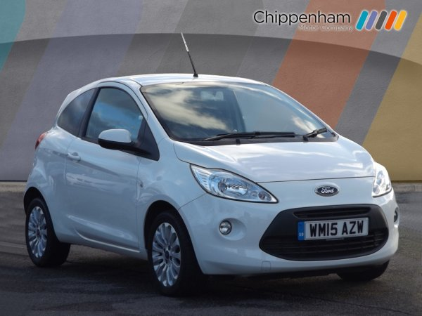 Used Ford Cars Chippenham Wiltshire Chippenham Ford - Ford cars
