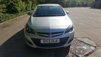 Vauxhall Astra ENERGY