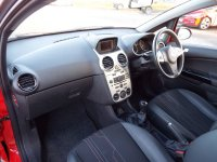 Vauxhall Corsa 5 Door ACTIVE AC