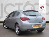 Vauxhall Astra SRI CDTI S/S