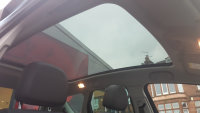 Vauxhall Meriva SE CDTI