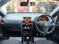 Vauxhall Corsa 5 Door LIMITED EDITION CDTI ECOFLEX