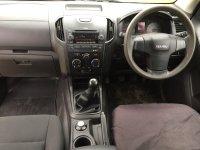 Isuzu D-MAX 3.5T 2.5TT Extended Cab