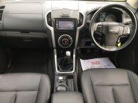Isuzu D-Max 2.5TD Utah Double Cab 4x4