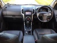 Isuzu D-MAX 3.5T 2.5TT Utah Auto