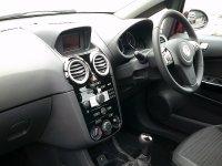 Vauxhall Corsa 5 Door EXCITE ECOFLEX