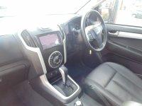 Isuzu D-Max 2.5TD Utah Double Cab 4x4 Auto [Vision Pack]