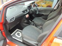 Vauxhall New Corsa 5 Door DESIGN
